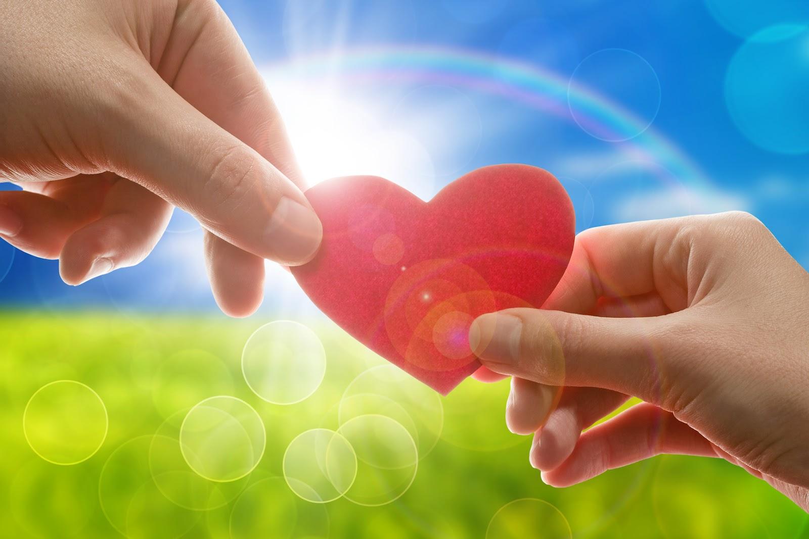 Любовь понятие о любви