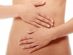болезнь желудка и печени