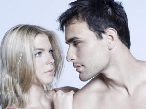 Мужской эгоизм в интимных отношениях