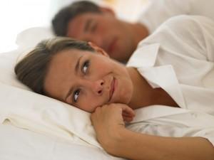 Муж не спит со мной