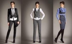 Стиль в одежде