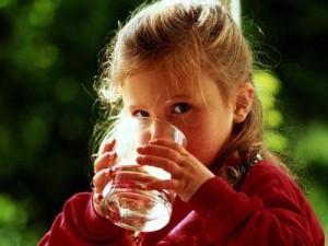 вода для человека