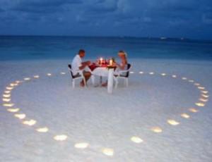 Как сделать романтическое предложение руки и сердца