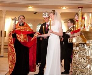 Что такое венчание
