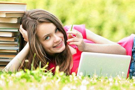 подросток фото девочек