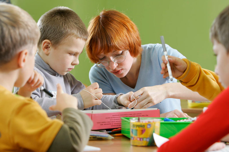 Кружки в детских центрах конспекты