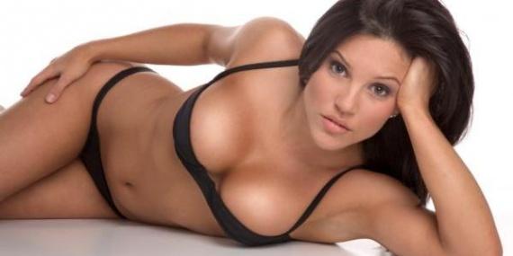 увеличить грудь натурально