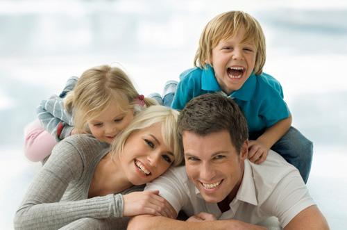 Отношения с мужчиной у которого дети