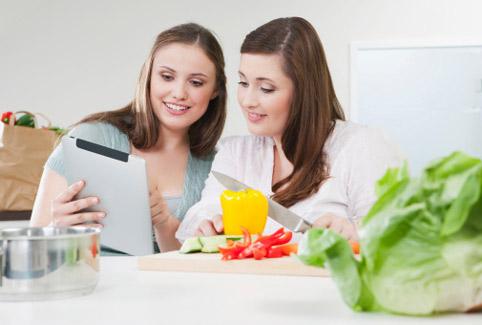 питание для похудения фото