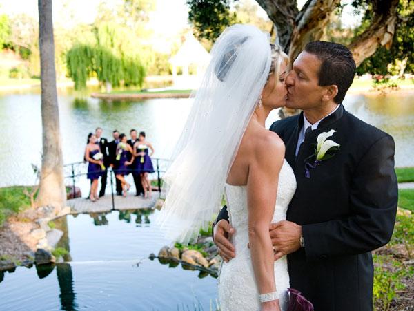 Отели, как идеальная площадка для свадебных фото