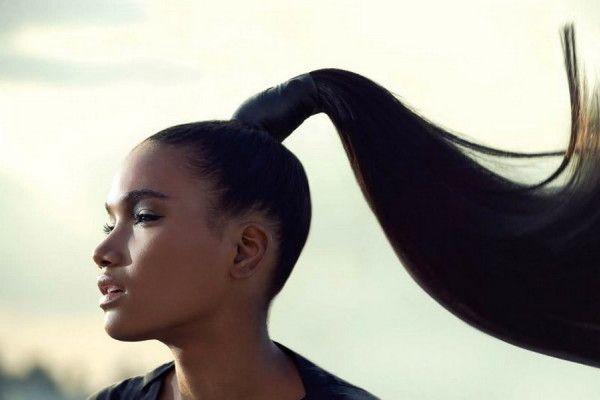 Модные женские причёски
