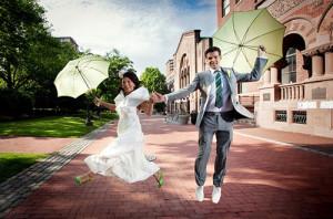 Удачный брак