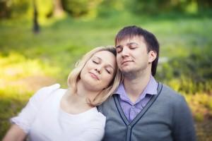 Как организовать и провести съемку Love-story?
