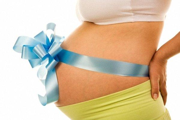 Эко беременность