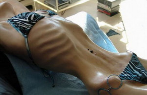 К чему приводит анорексия