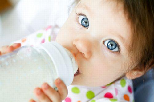 Как отучить от соски малыша