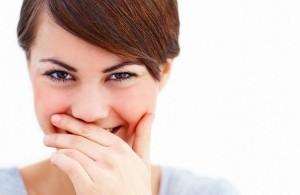 Как перестать стесняться мужа
