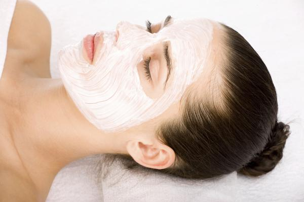 Маски для отбеливания кожи