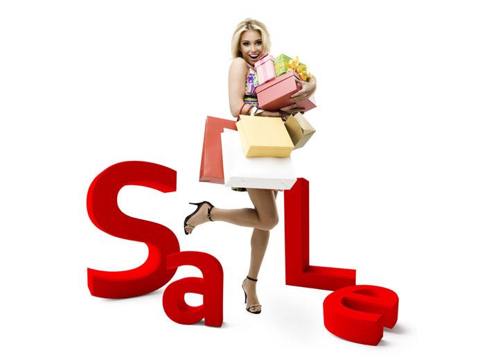 Распродажи в интернет-магазинах подарков 722