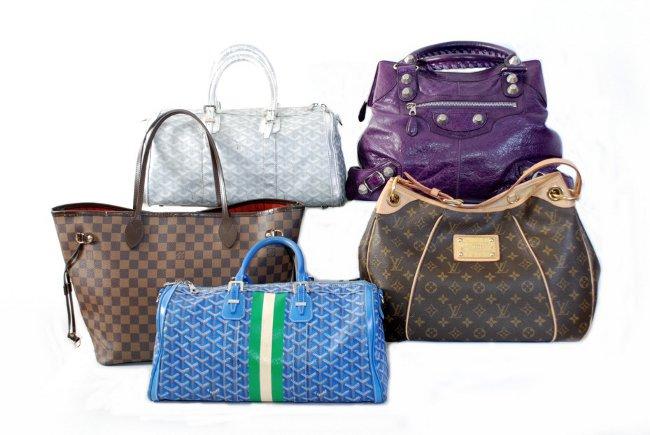 Как выбрать сумочку