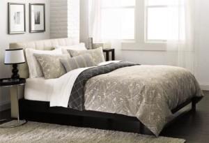 Какие бывают ткани для постельного белья