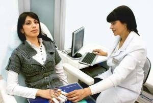 Методики диагностики организма
