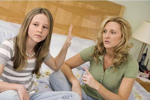 Психология отношений между подростками