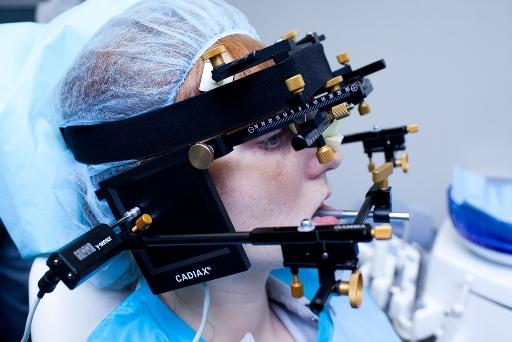 Современные методы лечения в стоматологии