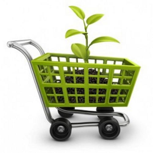 Магазин экологических товаров