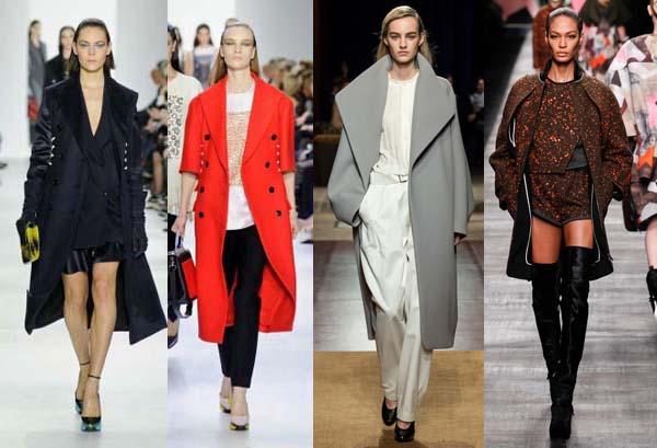 Модная верхняя одежда 2014 2015 г