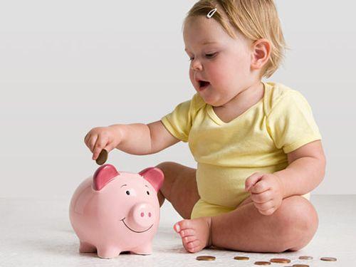 Что купить при рождении малыша