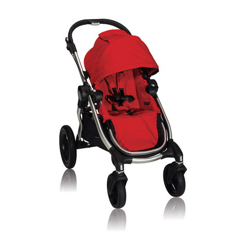 Коляски Baby Jogger