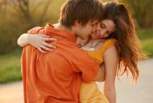Любовь у подростка