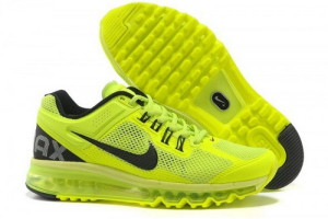 Спортивная обуви от Найк Air Max