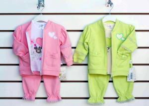 Детская одежда в Волжском