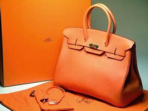 Брендовые женские сумки из кожи