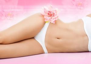 Интимная гигиена для здоровья женщины