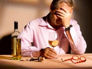 Что такое алкоголизм