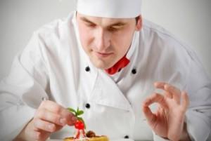 Готовить как шеф-повар