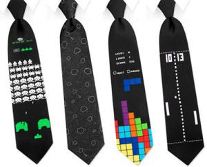 Выбор хорошего галстука