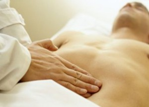 Язвенная болезнь желудка и двенадцатиперстной кишки