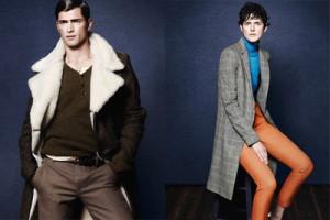 Зимняя одежда для женщин и мужчин