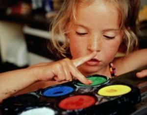 Интересные наборы для детского творчества