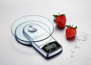 Как самостоятельно выбрать кухонные весы