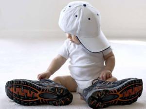 Как выбрать обувь для ребёнка