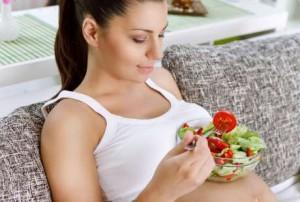 Разгрузочные дни при беременности