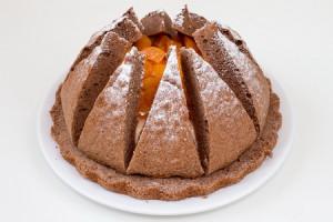 Рецепт торта Килиманджаро
