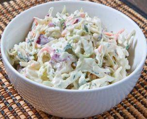 вкусный рецепт салата с крабом и