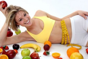 Фитнес питание для женщин