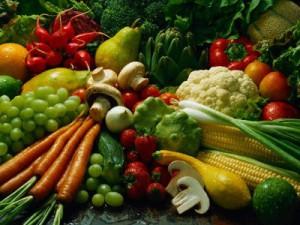 Овощи от рака